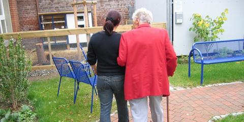 3 Signs Your Loved One Needs In-Home Care, East Brunswick, New Jersey