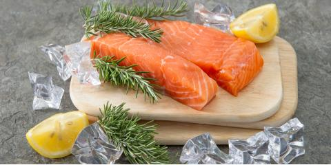 Tips for Storing Alaskan Seafood, Anchorage, Alaska