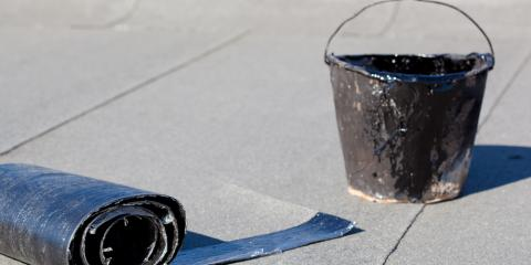 3 Times Businesses Should Avoid Flat Roof Coating, Lemont, Illinois