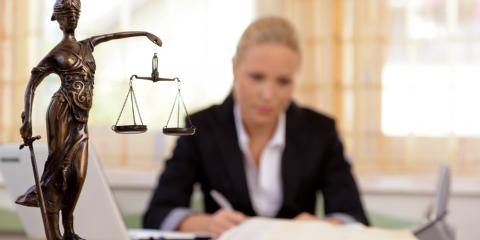 3 Benefits of Hiring a Criminal Defense Attorney, Chardon, Ohio