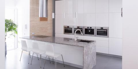 3 Tips For Maintaining Your Granite Countertops Rochester New York