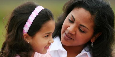 How to Tell Your Children You Have Breast Cancer, Anchorage, Alaska