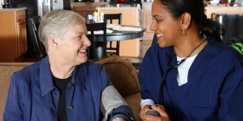 How Skilled Home Care Health Agencies Differ From Personal Caregiver Agencies, Russellville, Arkansas