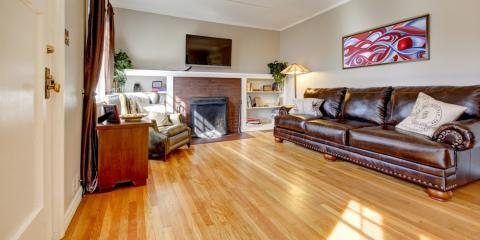 The Do's and Don'ts of Hardwood Flooring Maintenance , Chesterfield, Missouri