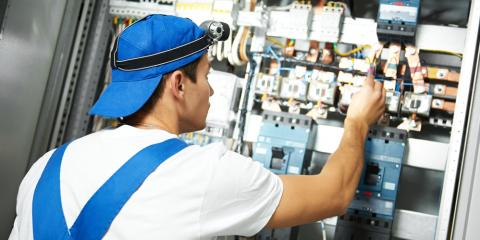 4 Qualities to Look for in a Reliable Electrical Contractor, West Chester, Ohio
