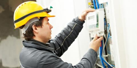 4 Reasons You Should Undergo a Home Energy Audit, Gates, New York
