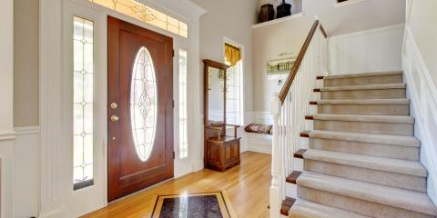How a Door Replacement Can Help You Save Money on Your Energy Bill, Newtown, Ohio