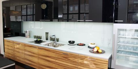 Should You Choose a Solid or Patterned Kitchen Countertop?, Koolaupoko, Hawaii