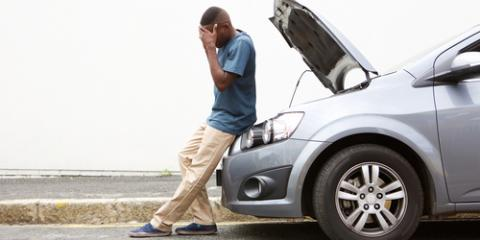 Auto Repair Specialist Shares 7 Things You Should Have in Your Car for Emergencies, Green, Ohio