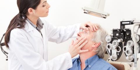 3 Common Eye Diseases in Seniors, Dalton, Georgia