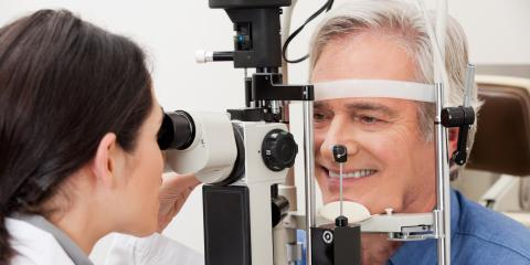 What You Should Know About Glaucoma, West Chester, Ohio