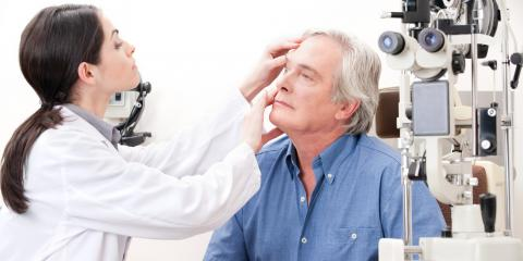 4 Diabetic Eye Issues & How Your Eye Care Professional Can Help, Cincinnati, Ohio