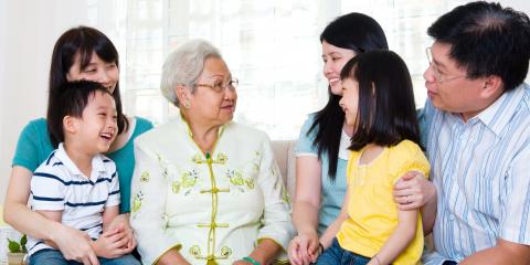 How to Reduce Conflict Between Adult Siblings About Senior Care, North Bend, Washington