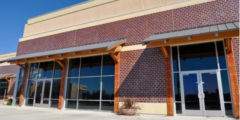 4 Reasons Your Business Needs Aluminum Awnings, Lexington-Fayette, Kentucky