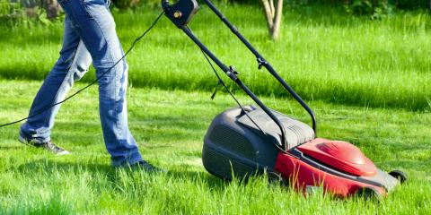 Just Moved Into a New Home? Do's & Don'ts for Caring for the Lawn, Houston County, Texas
