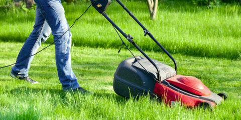 3 Tips for Keeping an Electric Lawn Mower in Top Condition, Monroe, Connecticut