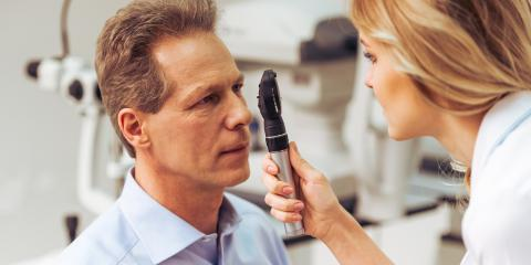 How is Glaucoma Testing Performed?, High Point, North Carolina