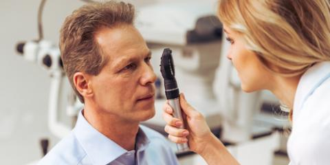 Monroe Ophthalmologist Explains What You Should Know About Macular Degeneration, Monroe, North Carolina