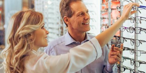 Why You Need to Use Your Flex Benefits for Vision Care, Elizabethtown, Kentucky
