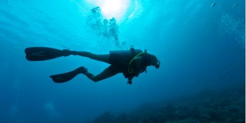 FAQ About Scuba Diving Certifications, Honolulu, Hawaii