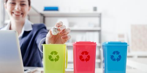 The Do's & Don'ts of Recycling for Your Business, Farmington, Missouri