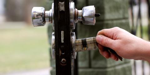 Dorsett's Lock & Key Service, Locksmith, Services, Lexington, North Carolina