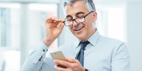 The Difference Between Nearsightedness & Farsightedness, Cincinnati, Ohio