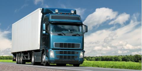 Does Your CDL Transfer From State to State?, Sharon, Ohio