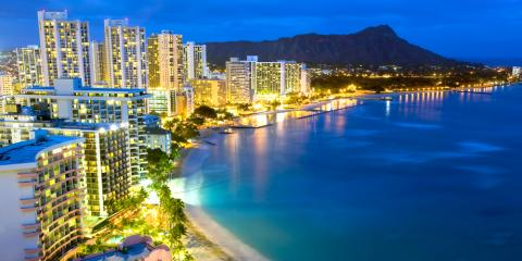 Why You Should Consider Joining a Vacation Club, Honolulu, Hawaii