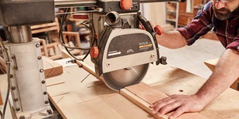 Millwork Safety: Your Complete Guide, Norwood, Ohio