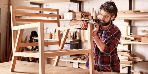 4 Woodworking Projects to Make Extra Cash, Port Jervis, New York