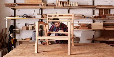 Want to Make Your Own Furniture? 4 Wood Types to Use, Honolulu, Hawaii