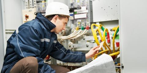 4 Fire Hazards & Prevention Tips From a Fall River Electrician, Fall River, Wisconsin