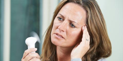 3 Common Symptoms of Menopause, St. Charles, Missouri
