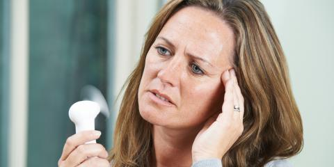 Frequently Asked Questions About Menopause, Fairbanks, Alaska