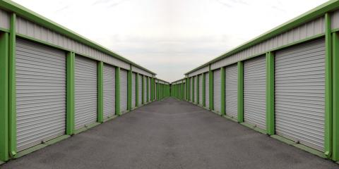 4 Traits to Look For in a Reputable Storage Facility, Rochester, New York