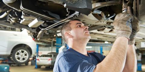 3 Tips for Choosing the Right Auto Mechanic, Foley, Alabama