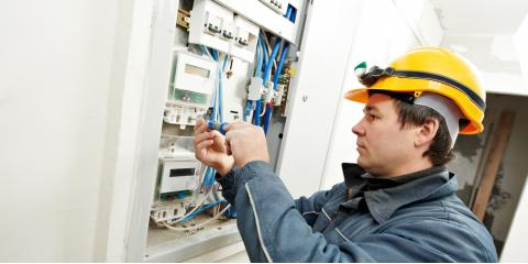 When Should You Call an Electrical Contractor?, Prospect, Connecticut