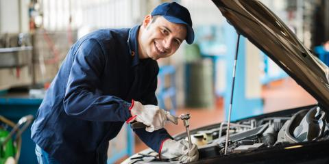 3 Major Auto Repairs You Can Avoid With Preventive Maintenance Service, Farmington, New York