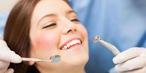 4 Common FAQs About the Dentist , Sharonville, Ohio