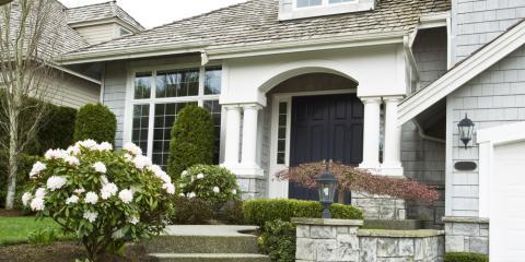 Choosing a New Entry Door: 3 Factors to Consider, Green, Ohio