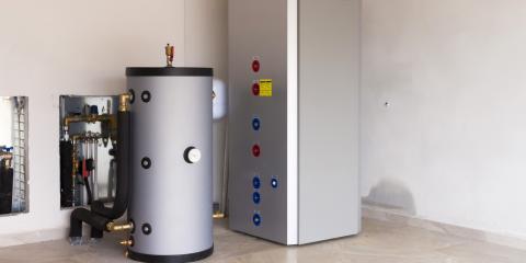 Heat Pump FAQ, Anchorage, Alaska