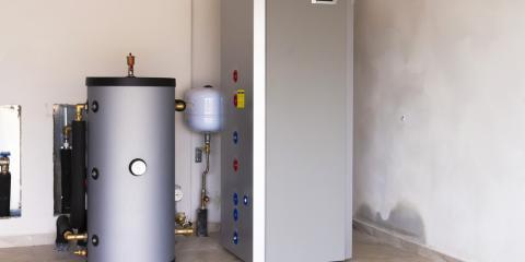Why You Should Prioritize Heat Pump Maintenance, Silverhill, Alabama
