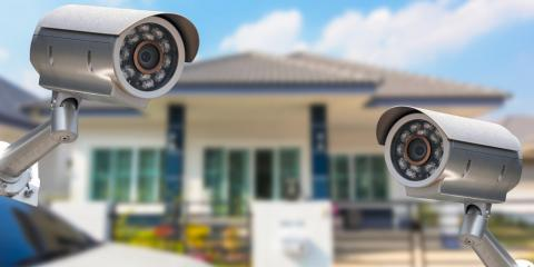 5 Benefits a Home Security Camera System, Conway, Arkansas