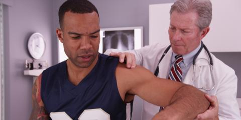 3 Reasons Everyone Should Visit a Chiropractor for Treatment, Sheffield, Ohio