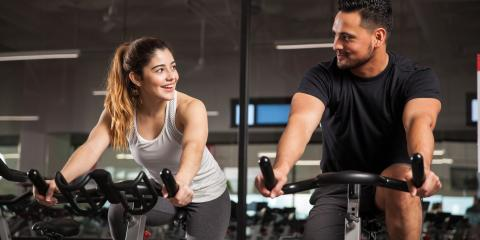 5 Steps to Create Your Own Gym Routine, Clearview, Washington