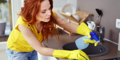 3 Benefits of Spring Cleaning, Galt, California