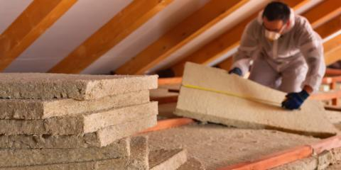 What You Should Know About Mold Growth in Your Attic Insulation, La Crosse, Wisconsin