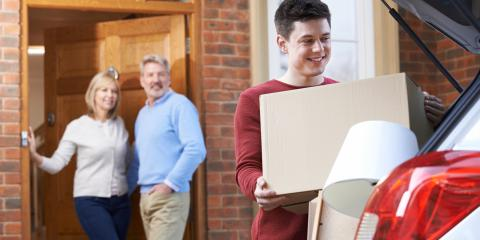 3 Ways College Students Benefit From a Storage Unit Rental, Kalispell, Montana
