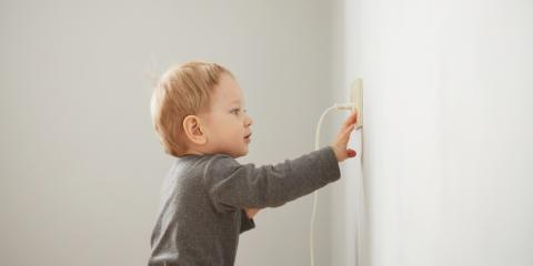 A Guide to Childproofing Your Electrical Outlets & Cords, Salmon, Idaho